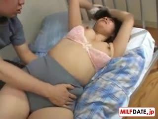 음란 한 이야기 에 나의 엄마 - Japan WOW Sex